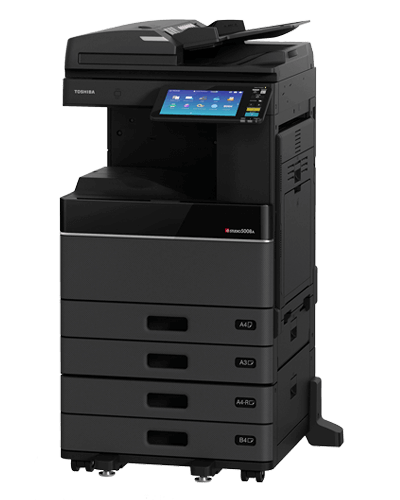 Cho thuê máy photocopy màu Toshiba E-studio 2000AC/2500AC/2505AC/3005AC/3505AC/4505AC/5005AC
