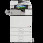 Cho thuê máy photocopy RICOH MP 2554/3054/6054/5054/4054 đen trắng đức hòa - long an