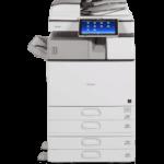 Cho thuê máy photocopy RICOH MP 2554/3054/6054/5054/4054 đen trắng tân lập - long an