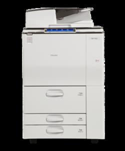 Cho thuê máy photocopy RICOH MP 6003/7502/7503 B/W ở kcn trảng bàng.