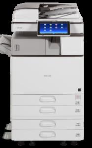 Cho thuê máy photocopy RICOH MP 2554/3054/6054/5054/4054 đen trắng kcn trảng bàng.