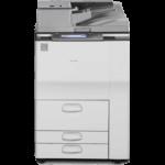 Cho thuê máy photocopy RICOH MP 6003/7502/7503 B/W ở quận 7.