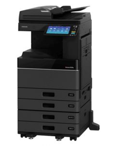 Cho thuê máy photocopy TOSHIBA 2508A/3008A/3508A/4508A/5008A đen trắng ở quận 7.