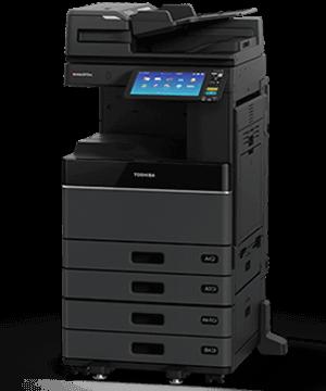 Máy Photocopy Màu Toshiba e-STUDIO 2505AC/3005AC/3505AC & Máy Photocopy Màu Toshiba e-STUDIO 2515AC/3515AC